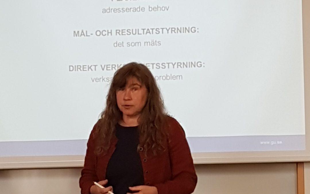 SVUF i Eskilstuna