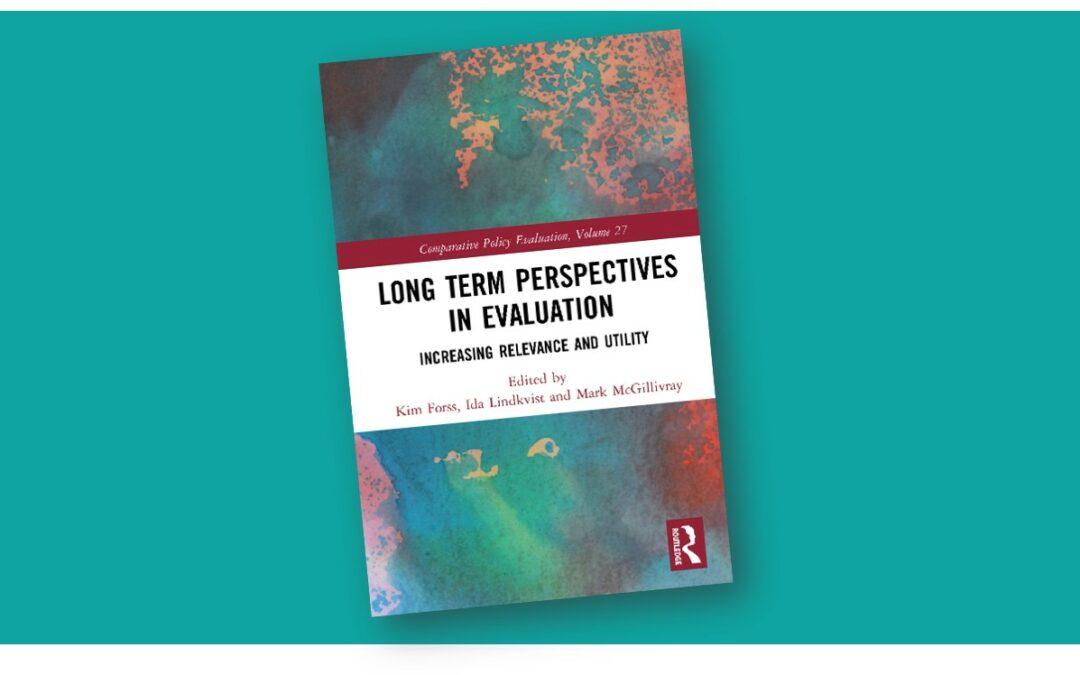 Digitalt samtal – långsiktiga perspektiv i utvärdering