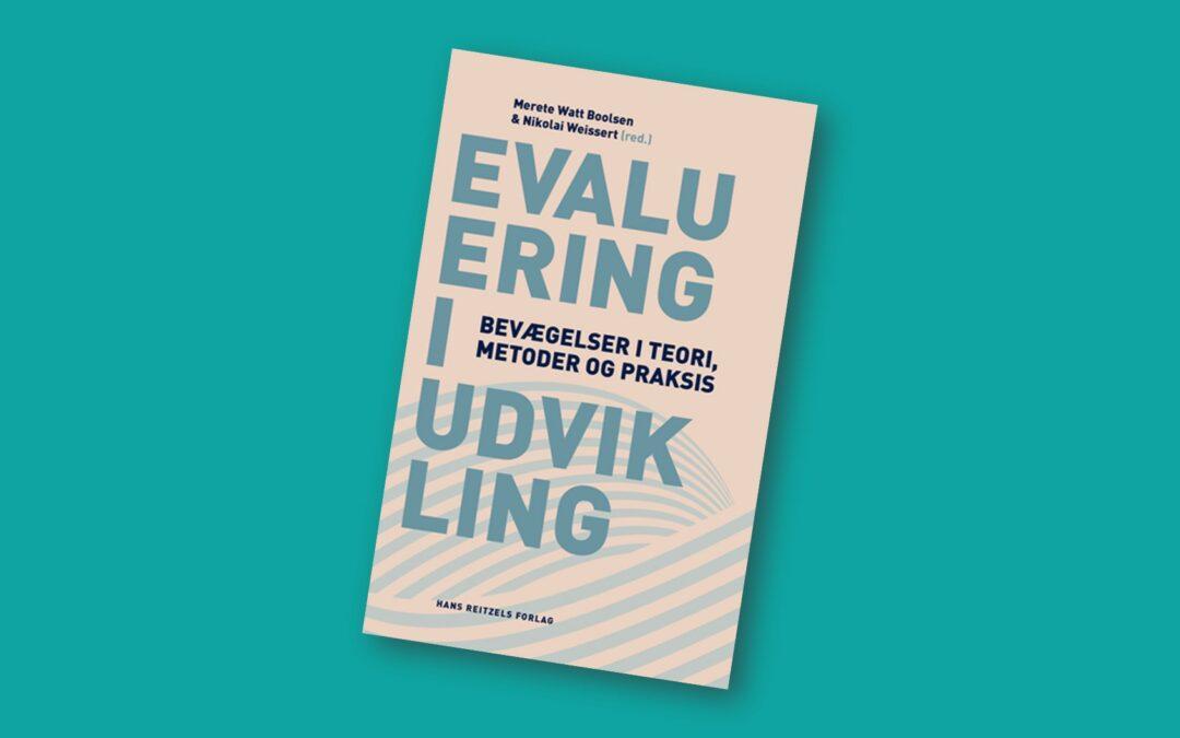 Tips! Ny utvärderingsbok på danska